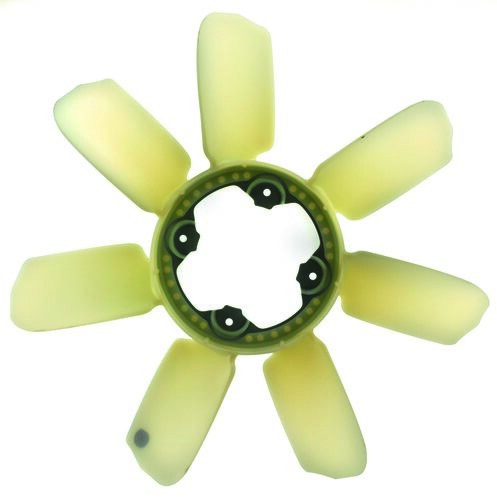 AISIN FNT-014 Engine Cooling Fan Blade
