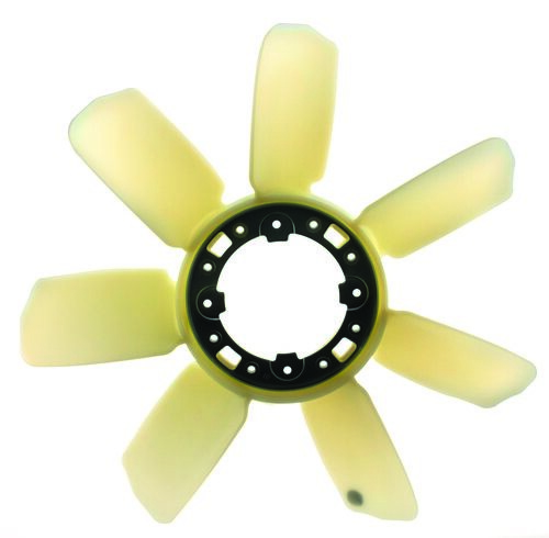 AISIN FNT-016 Engine Cooling Fan Blade