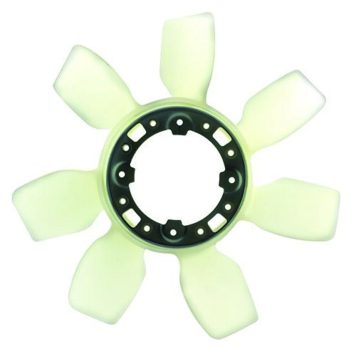 AISIN FNT-025 Engine Cooling Fan Blade