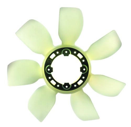 AISIN FNT-028 Engine Cooling Fan Blade