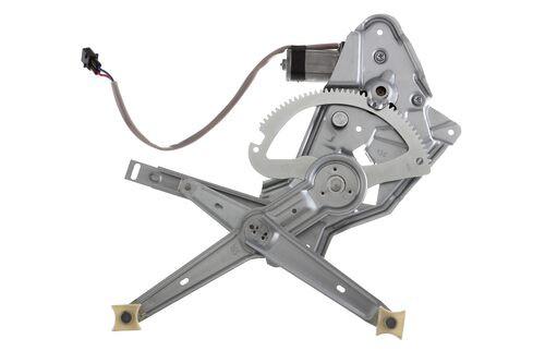 AISIN RPAB-017 Power Window Motor and Regulator Assembly
