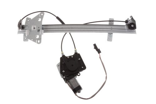 AISIN RPACH-002 Power Window Motor and Regulator Assembly