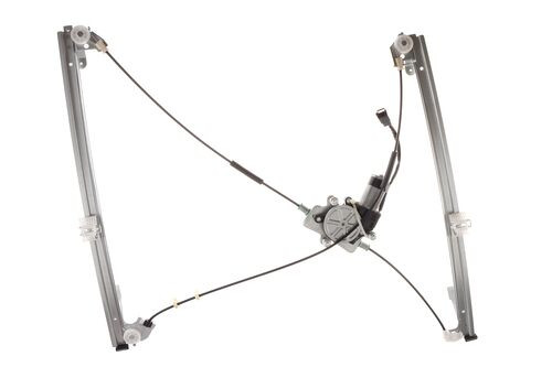 AISIN RPACH-004 Power Window Motor and Regulator Assembly