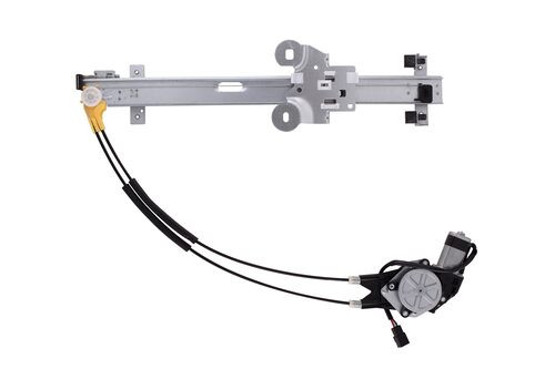 AISIN RPACH-005 Power Window Motor and Regulator Assembly