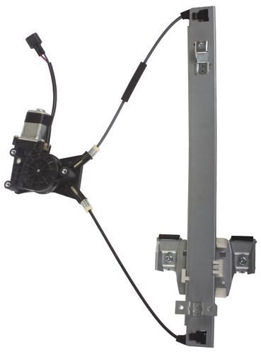AISIN RPACH-016 Power Window Motor and Regulator Assembly