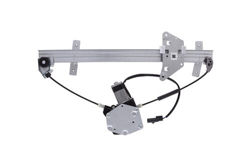 AISIN RPACH-021 Power Window Motor and Regulator Assembly
