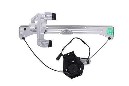 AISIN RPACH-026 Power Window Motor and Regulator Assembly