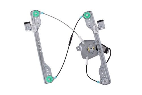 AISIN RPACH-034 Power Window Motor and Regulator Assembly