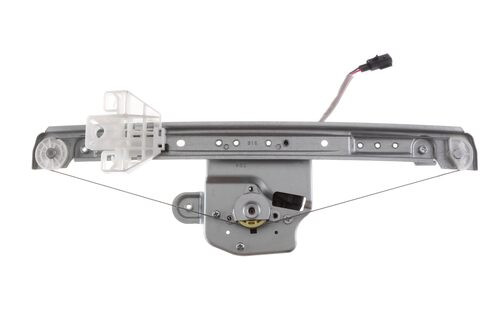 AISIN RPACH-038 Power Window Motor and Regulator Assembly