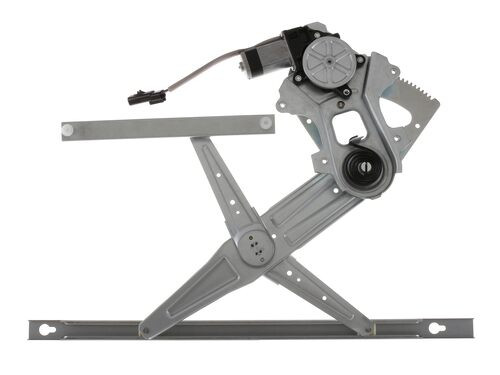 AISIN RPACH-040 Power Window Motor and Regulator Assembly