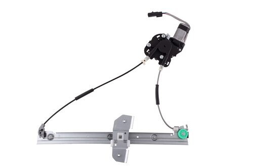 AISIN RPACH-048 Power Window Motor and Regulator Assembly