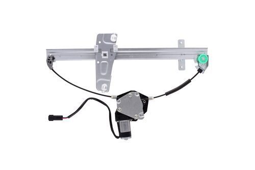 AISIN RPACH-050 Power Window Motor and Regulator Assembly