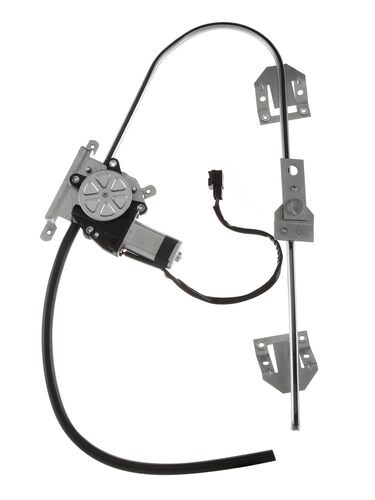 AISIN RPACH-075 Power Window Motor and Regulator Assembly