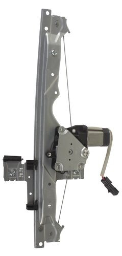 AISIN RPACH-077 Power Window Motor and Regulator Assembly