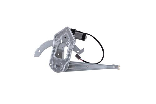 AISIN RPAFD-001 Power Window Motor and Regulator Assembly