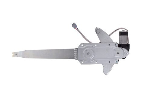 AISIN RPAFD-004 Power Window Motor and Regulator Assembly