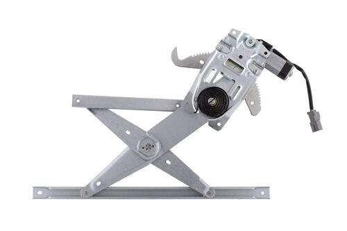 AISIN RPAFD-010 Power Window Motor and Regulator Assembly