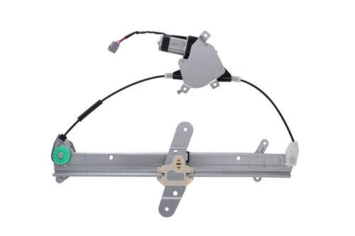AISIN RPAFD-018 Power Window Motor and Regulator Assembly