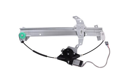 AISIN RPAFD-019 Power Window Motor and Regulator Assembly