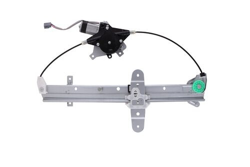 AISIN RPAFD-021 Power Window Motor and Regulator Assembly