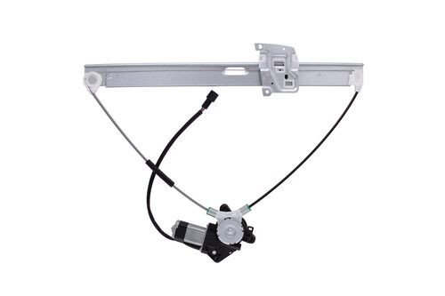 AISIN RPAFD-029 Power Window Motor and Regulator Assembly