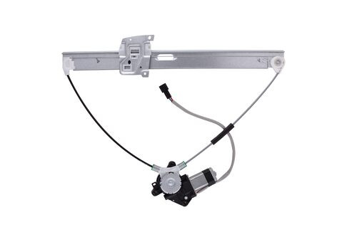 AISIN RPAFD-030 Power Window Motor and Regulator Assembly