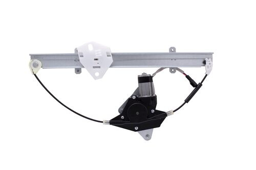 AISIN RPAFD-031 Power Window Motor and Regulator Assembly