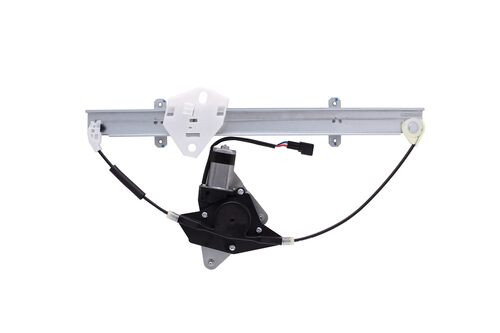 AISIN RPAFD-032 Power Window Motor and Regulator Assembly