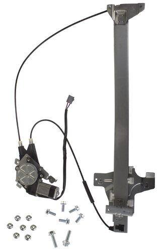 AISIN RPAFD-033 Power Window Motor and Regulator Assembly