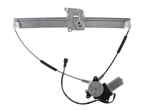 AISIN RPAFD-045 Power Window Motor and Regulator Assembly