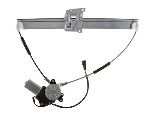 AISIN RPAFD-046 Power Window Motor and Regulator Assembly