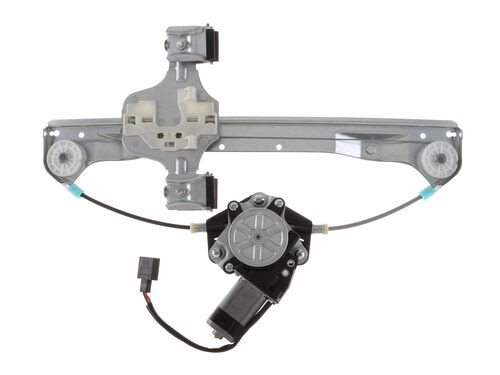 AISIN RPAFD-050 Power Window Motor and Regulator Assembly