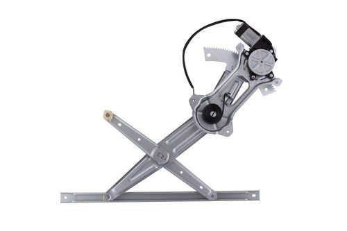 AISIN RPAFD-052 Power Window Motor and Regulator Assembly