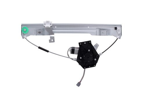 AISIN RPAFD-055 Power Window Motor and Regulator Assembly