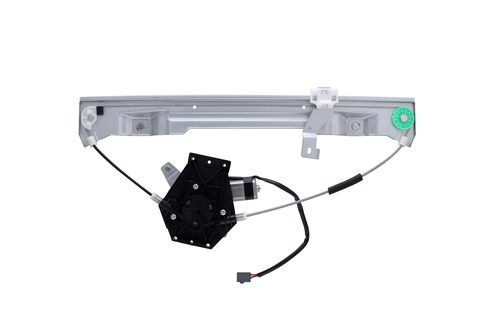 AISIN RPAFD-056 Power Window Motor and Regulator Assembly