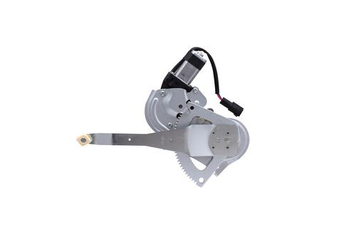 AISIN RPAFD-057 Power Window Motor and Regulator Assembly