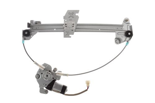 AISIN RPAFD-060 Power Window Motor and Regulator Assembly
