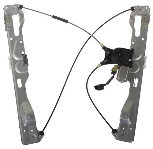 AISIN RPAFD-071 Power Window Motor and Regulator Assembly
