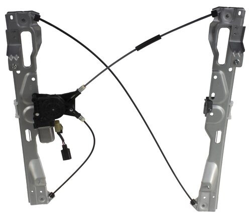 AISIN RPAFD-072 Power Window Motor and Regulator Assembly