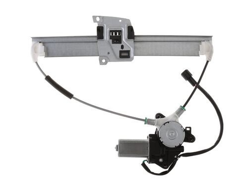 AISIN RPAFD-075 Power Window Motor and Regulator Assembly