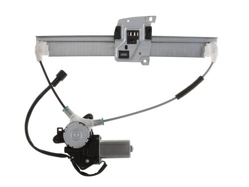 AISIN RPAFD-076 Power Window Motor and Regulator Assembly
