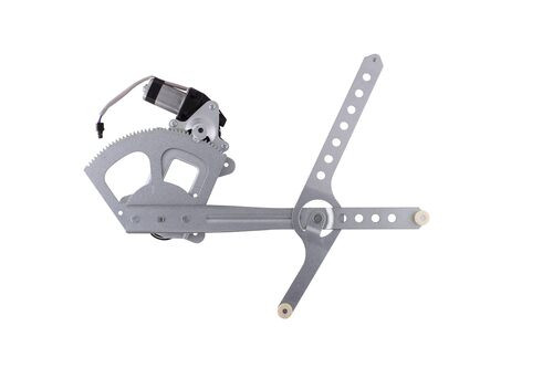 AISIN RPAGM-004 Power Window Motor and Regulator Assembly