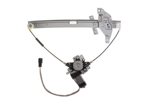 AISIN RPAGM-007 Power Window Motor and Regulator Assembly