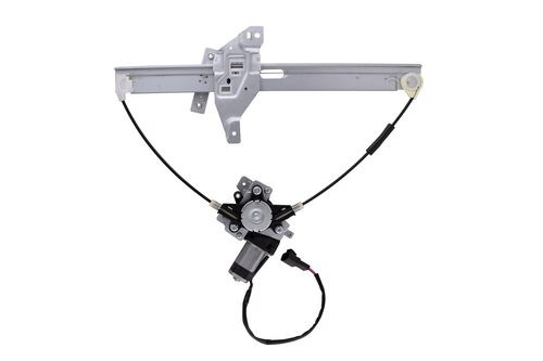 AISIN RPAGM-008 Power Window Motor and Regulator Assembly