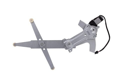 AISIN RPAGM-013 Power Window Motor and Regulator Assembly