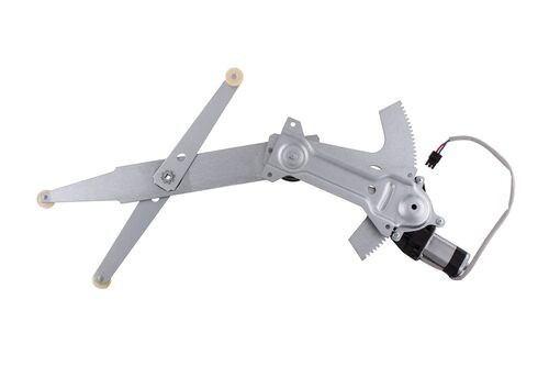AISIN RPAGM-014 Power Window Motor and Regulator Assembly