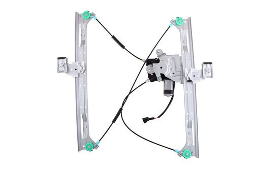 AISIN RPAGM-016 Power Window Motor and Regulator Assembly