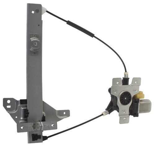 AISIN RPAGM-019 Power Window Motor and Regulator Assembly
