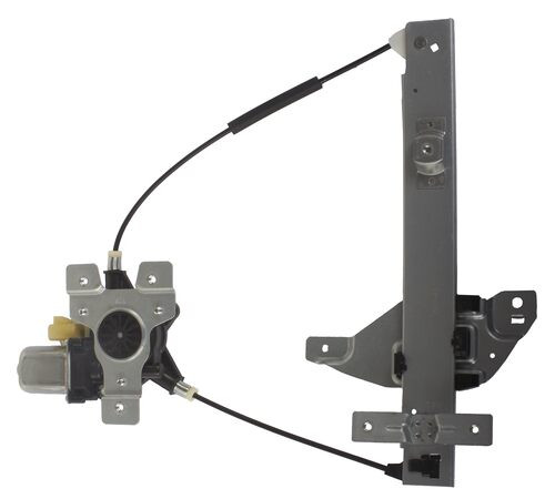AISIN RPAGM-020 Power Window Motor and Regulator Assembly