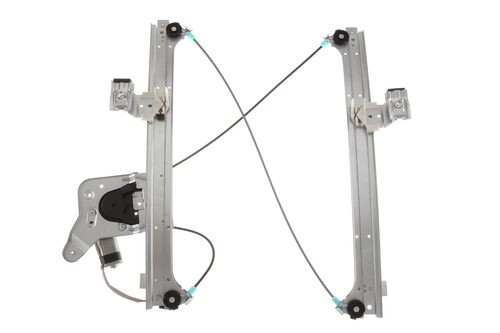 AISIN RPAGM-029 Power Window Motor and Regulator Assembly